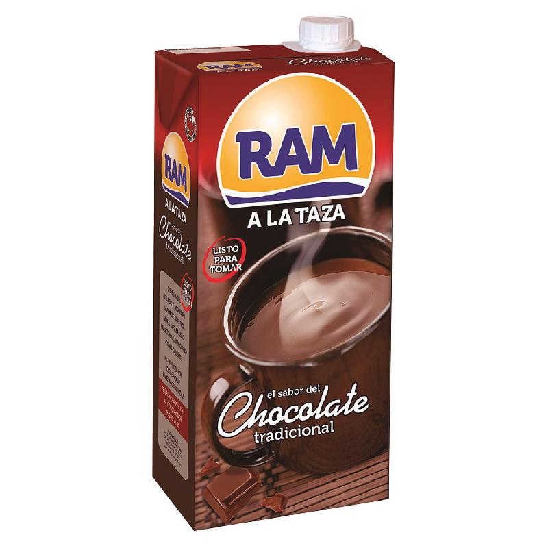 CHOCOLATE TAZA