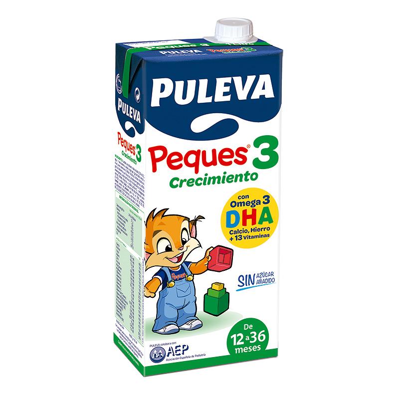 LECHE CRECIMIENTO PEQUES Nº3
