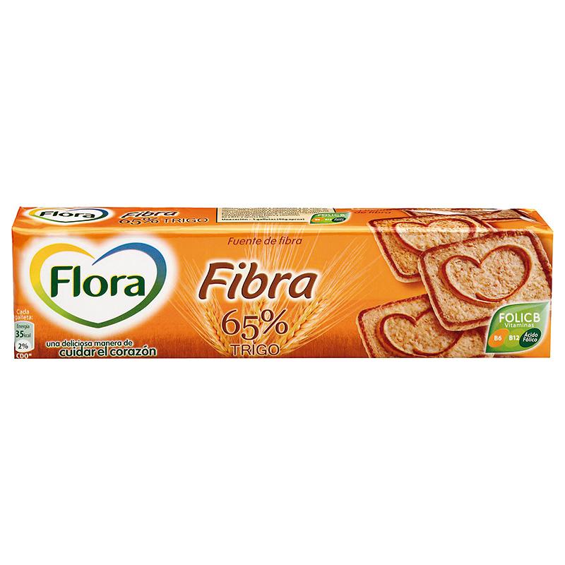 GALLETA FIBRA