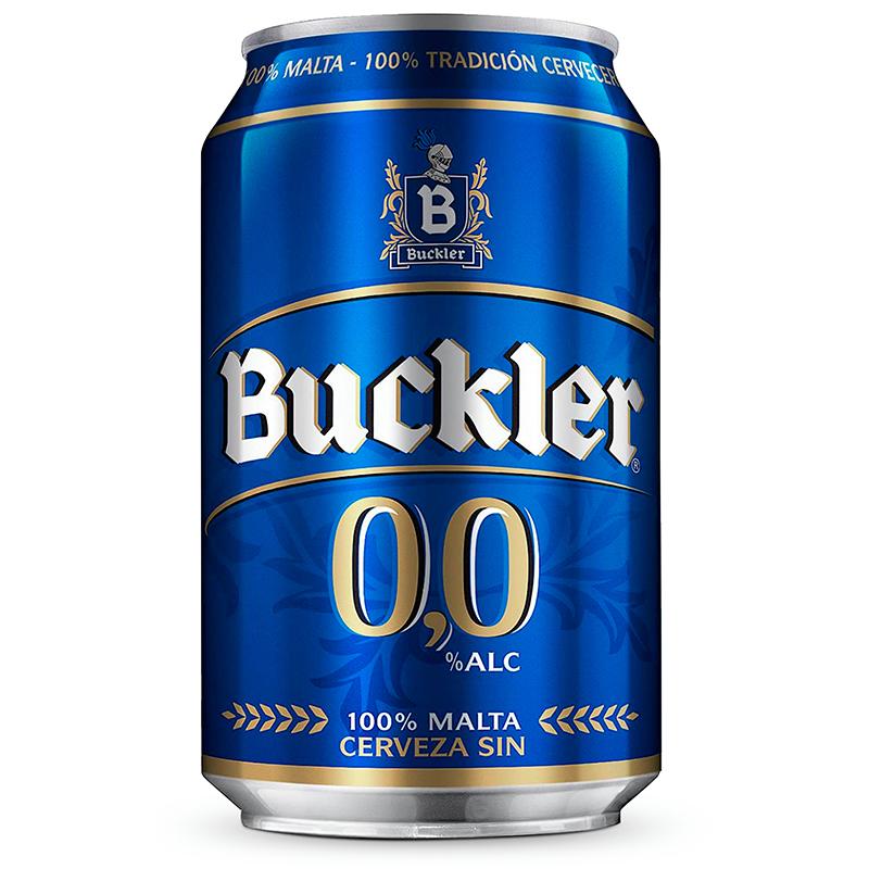 CERVEZA SIN ALCOHOL 0,0%