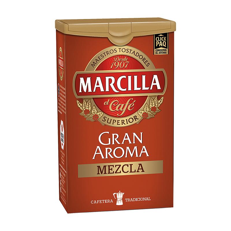 CAFÉ MEZCLA