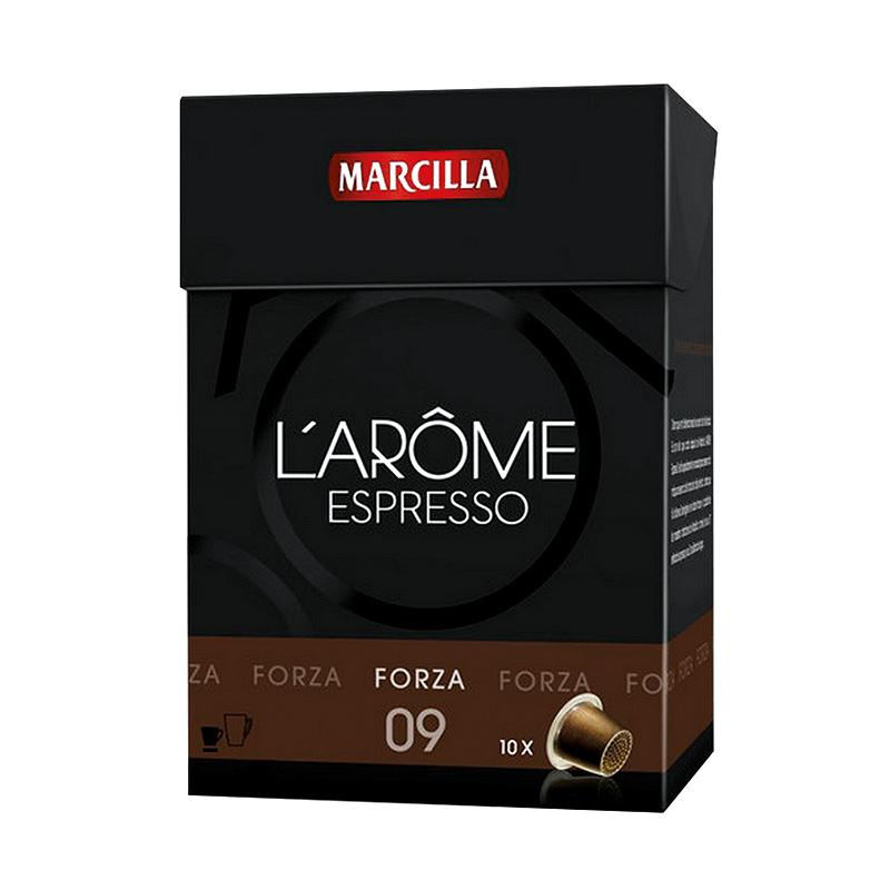 CAFÉ L'AROME FORZA