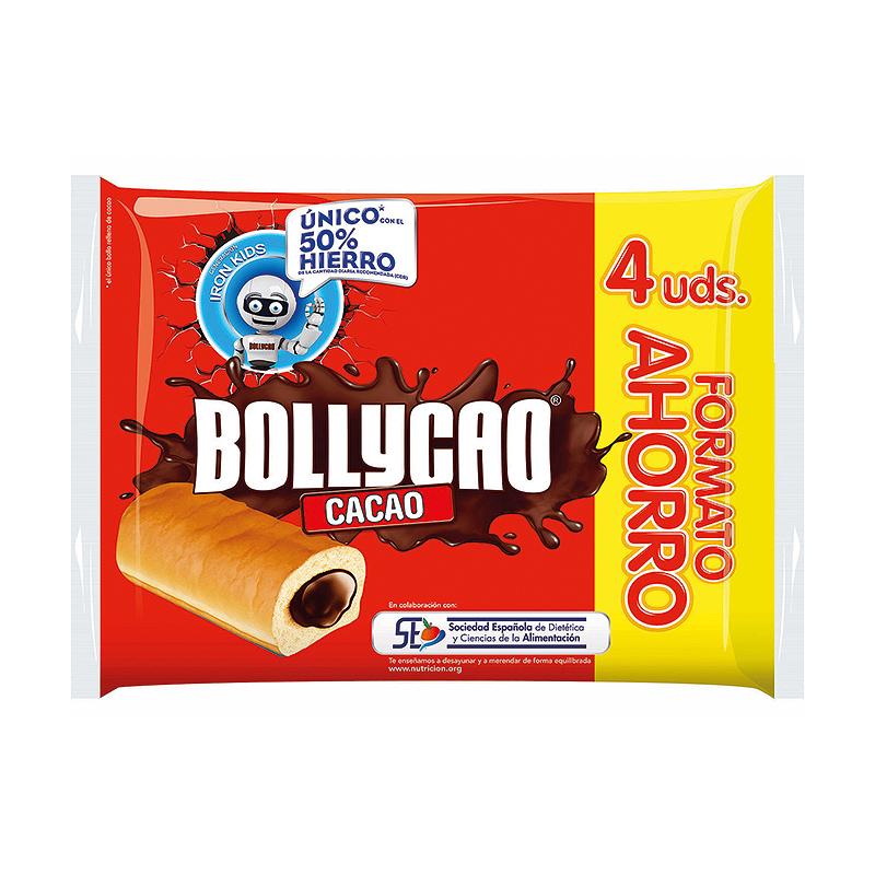 BOLLYCAO CACAO