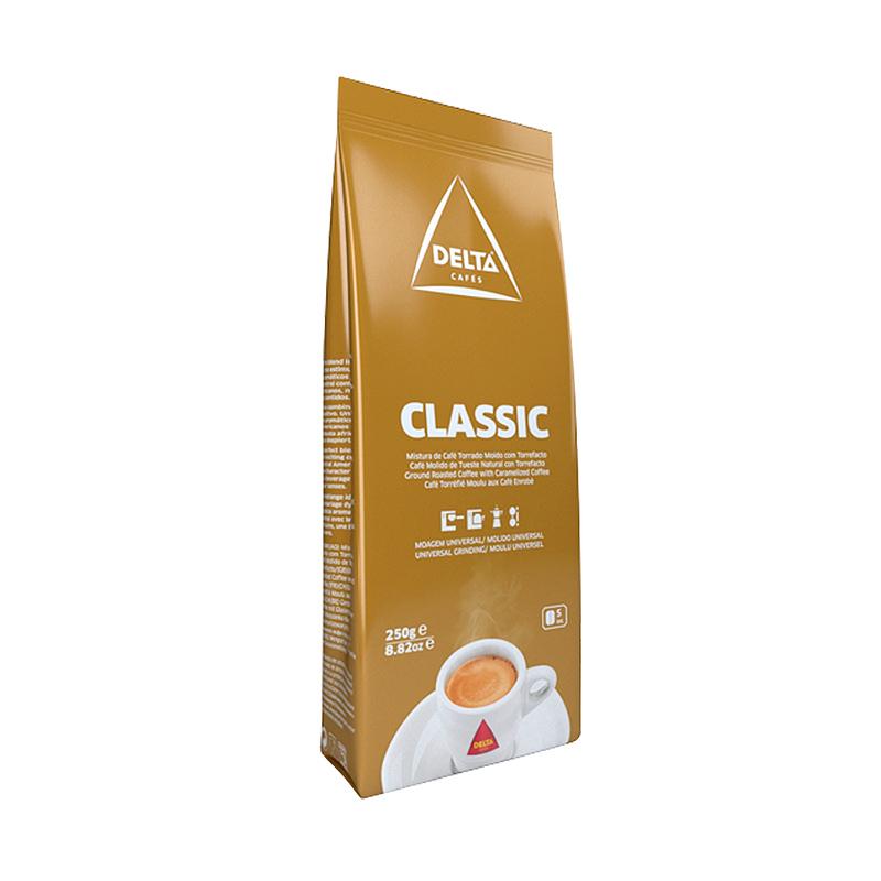 CAFÉ MEZCLA CLASSIC