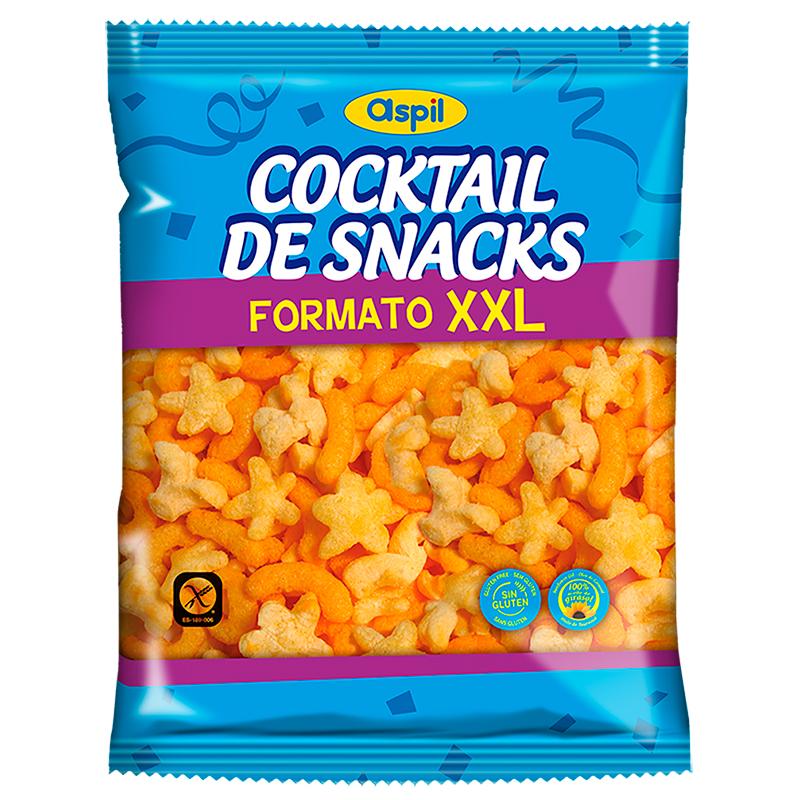 COCKTAIL DE SNAKS