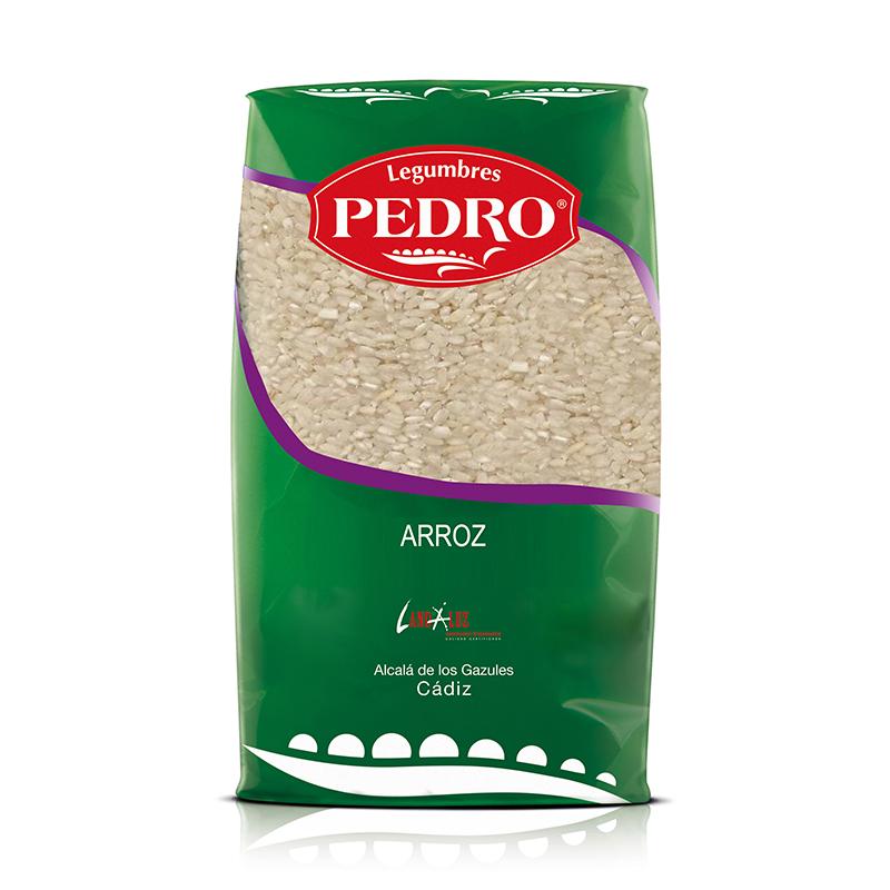 ARROZ REDONDO
