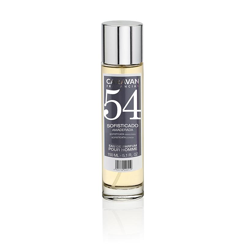 PERFUME HOMBRE Nº 54