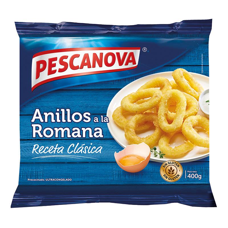 ANILLOS A LA ROMANA
