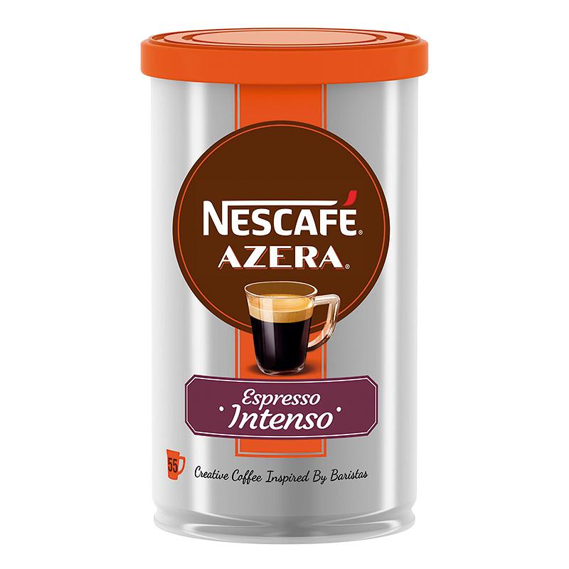 CAFÉ INTENSO AZERA