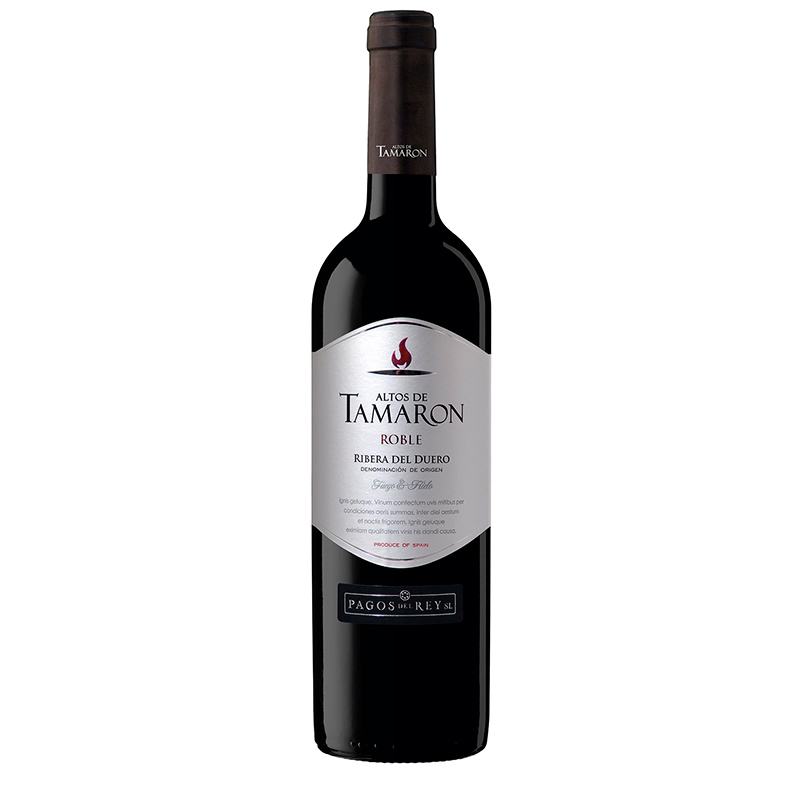 VINO TINTO ROBLE