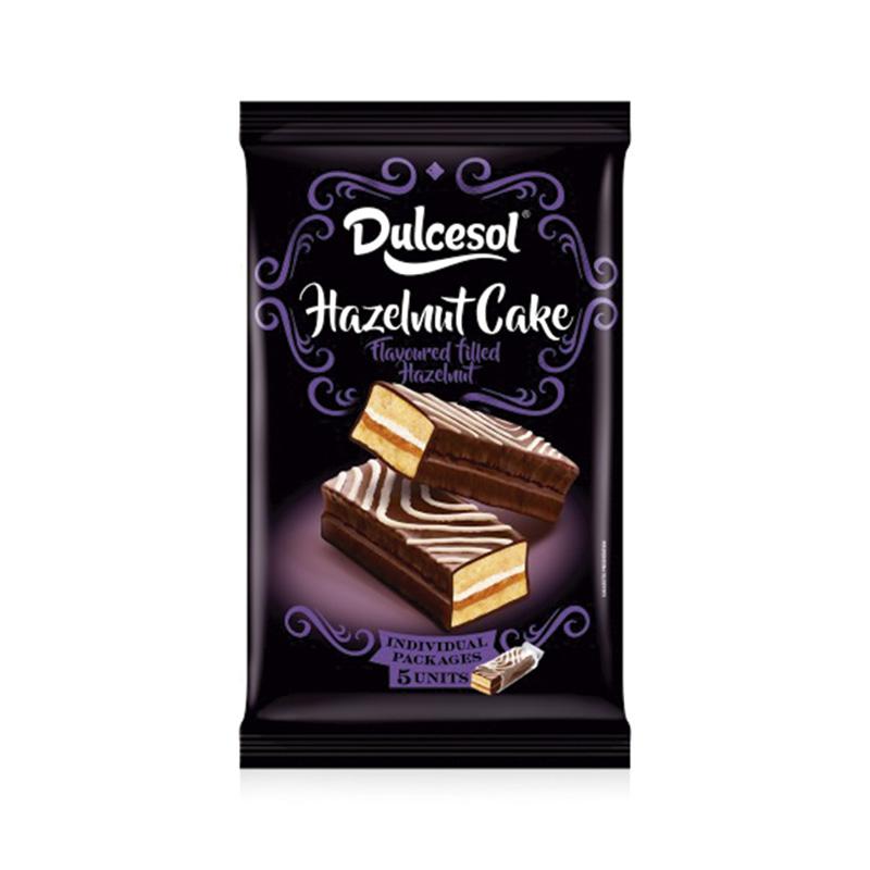 CAKE CACAO HAZELNUT