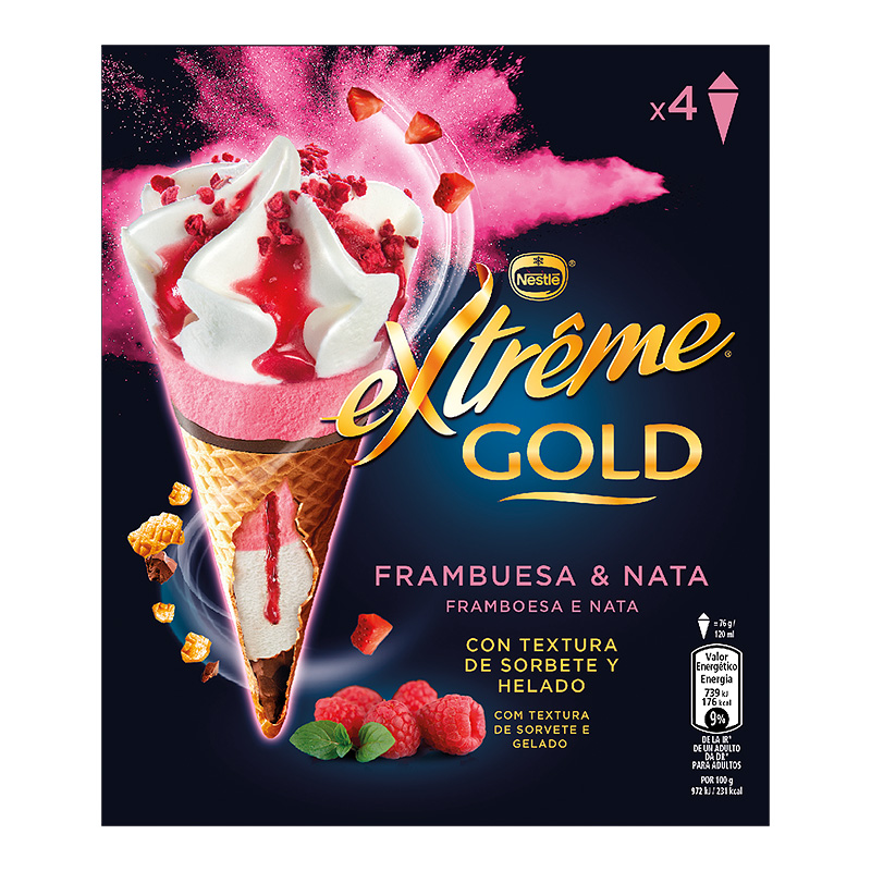 CONO EXTREME GOLD FRESH