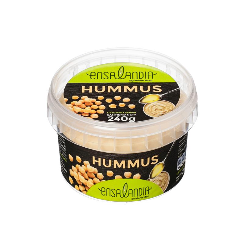 HUMMUS NATURAL