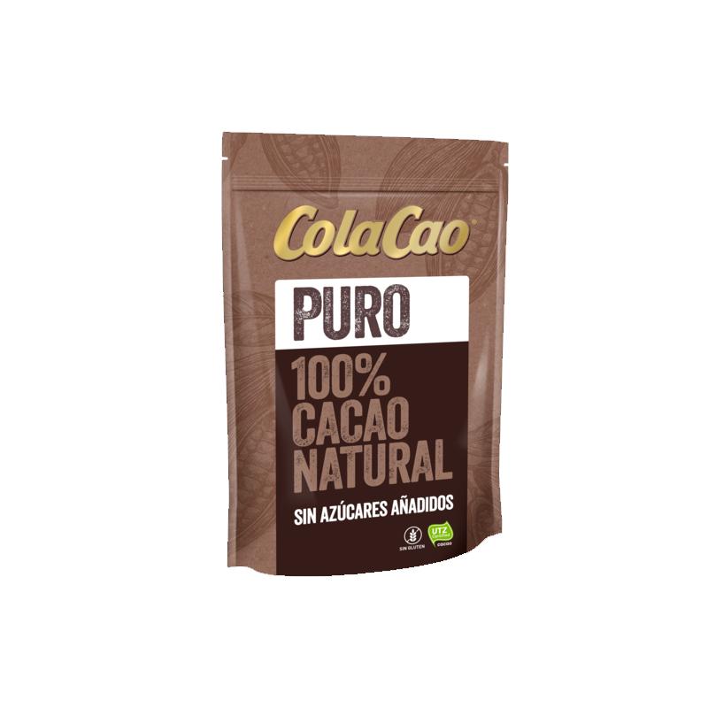 CACAO NATURAL PURO 100%