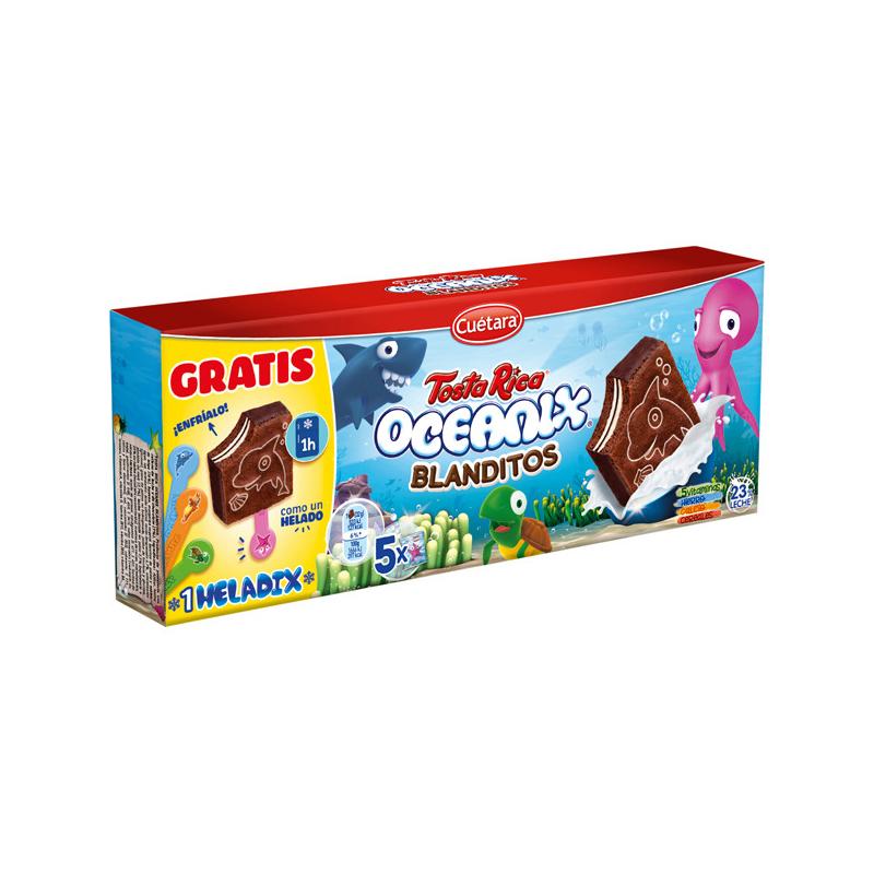 BLANDITOS OCEANIX