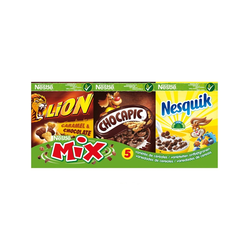 CEREALES MIX